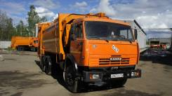 КамАЗ 65115-6058-19, 2010