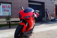 Ducati, 2009