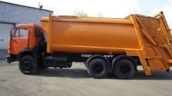 КамАЗ 65115-6058-19, 2011