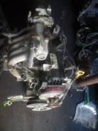 Двигатель в сборе. Kia Picanto G4HG