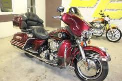 Harley-Davidson Electra Glide Ultra Classic FLHTCU. 1 450куб. см., исправен, птс, без пробега. Под заказ