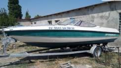 Продам катер Стингрей 2001 г. в. Евпатория