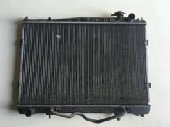 Радиатор охлаждения двигателя. Nissan Cedric, HY34 Nissan Gloria, HY34 VQ30DET