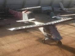 Продаётся 2х местный самолёт.