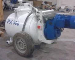 Аренда пневмонагнетателя pneumix PX 500 Е