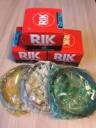 Кольца поршневые MITSUBISHI FUSO 8DC11 JAPAN (RIK) STD 20011