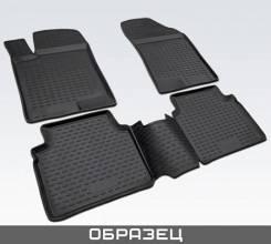 Коврики 3D в салон Lifan X70