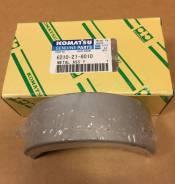 Вкладыши коренные Komatsu 6D140/S6D140 6210-21-8010 STD Original