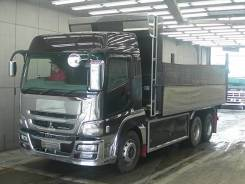 Mitsubishi Fuso Super Great, 2014