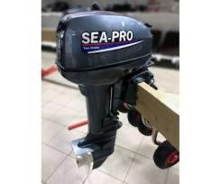 Sea-Pro. 15,00л.с., 2-тактный, бензиновый, нога S (381 мм), 2019 год
