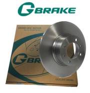 Диск Тормозной G-brake GR-20399
