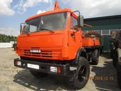 КамАЗ 4326, 2005