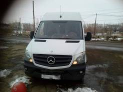 Mercedes-Benz Sprinter 516 CDI, 2015