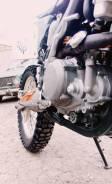 Geon Dakar 250 4V, 2012