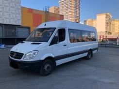 Mercedes-Benz Sprinter 515. Продам микроавтобус Mercedes Benz Sprinter 515 CDI, 26 мест, В кредит, лизинг