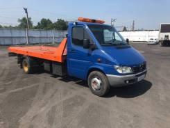 Mercedes-Benz Sprinter 616 CDI, 2005