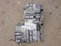Блок клапанов автоматической трансмиссии. Isuzu Gemini, JT151F 4XC1