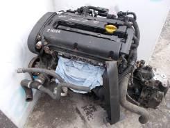 Двигатель в сборе. Opel: Astra GTC, Astra Family, Astra, Vectra, Zafira Двигатели: A16XER, Z16LET, Z16XEP, Z16XER, Z16XE1