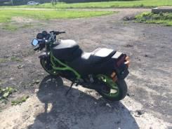 Kawasaki GPZ 400, 1999