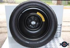 """Запасное колесо новое Subaru Forester R16. 3.5x16"""" 5x100.00 ET45"""