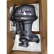 Лодочный мотор SEA-PRO T40e JET с водомётом!