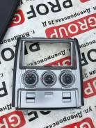 Консоль магнитофона Mitsubishi Delica D5 CV5W, 4B12