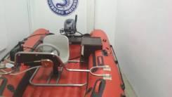 Столик складной для лодок ПВХ