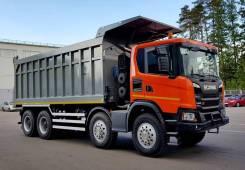 Scania G440, 2018