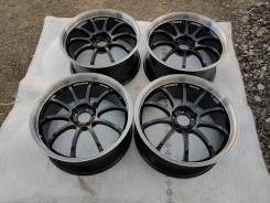 "Advan Racing RS-D. 8.5/9.5x20"", 5x114.30, ET38/40, ЦО 73,0 мм."
