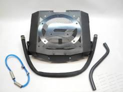 Вынос радиатора на Cfmoto X5 H. O.