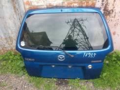 Моторчик заднего дворника Mazda Demio DW3W, Ford Festiva