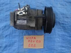 Компрессор кондиционера Toyota Vista ZZV50 Opa ZCT10 Allion ZZT240