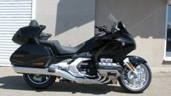 Honda GL 1800 Gold Wing Tour DCT. 1 800 куб. см., исправен, птс, с пробегом