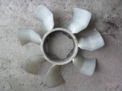 Вентилятор охлаждения радиатора. Nissan Laurel Nissan Skyline Nissan Leopard Nissan Cedric Cima
