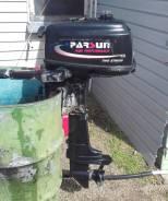Продам лодочный мотор Parsun