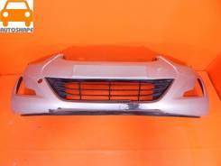 Бампер Hyundai Elantra, передний