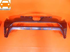 Бампер Toyota RAV4, передний