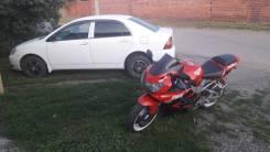 Honda CBR, 2001