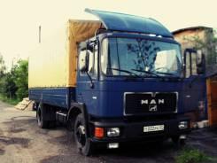 МАЗ-МАН, 1990