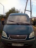 ГАЗ 32213, 2009