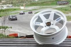 "RAYS Volk Racing TE37 SL. 8.0x17"", 5x100.00, ET35, ЦО 73,1мм. Под заказ"