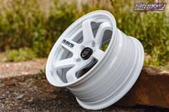 NEW! Комплект дисков Volk Racing TE37 SL R16 8j ET+28 5*114.3 (D162)