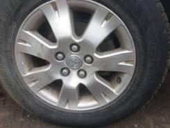 Продам диски R16 5/114.3 4шт. Toyota