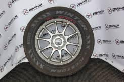 Pirelli Winter Ice Storm. зимние, без шипов, 2006 год, б/у, износ 10%