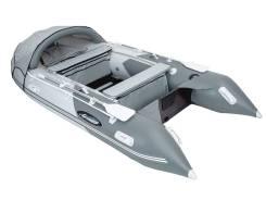 Лодка ПВХ Gladiator D 370 DP в г. Барнаул