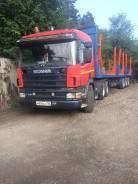 Scania R114, 2006