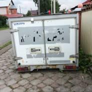 Продается Термобудка, объем 5 куб/м. Цена 50000р.