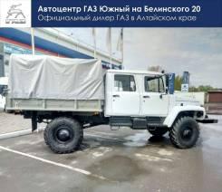 ГАЗ 3325 Егерь-2, 2018