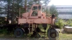 Соломбальский машиностроительный завод СМЗ Т-140М2, 2007