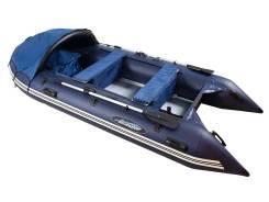 Лодка ПВХ Gladiator С 370 AL в г. Барнаул